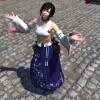 【ミラプリ】ハイサマナー装備(ユウナの衣装)